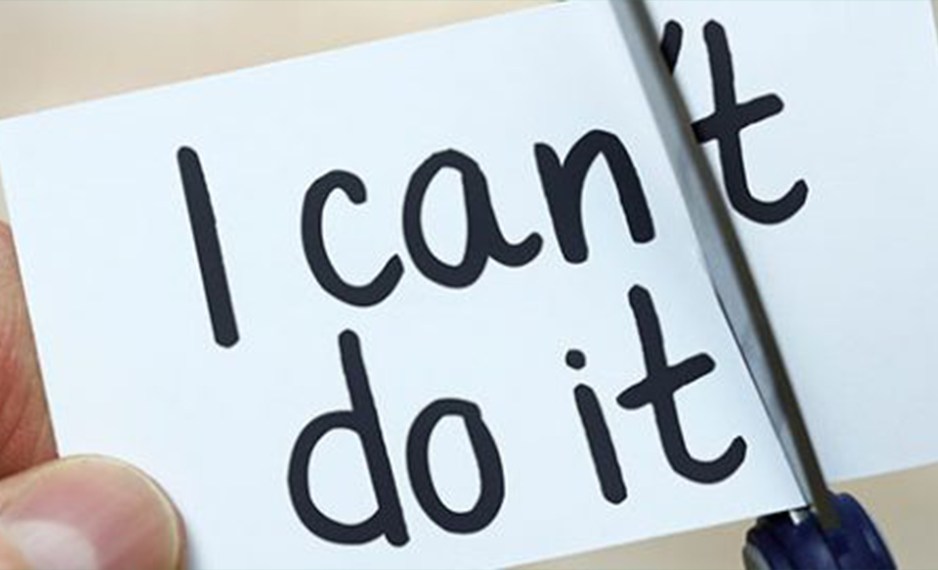 I can do it - L'ottimismo digitale