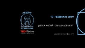 tedx torino 2019