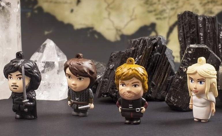 Maikii Tribe - Chiavi USB Game Of Thrones