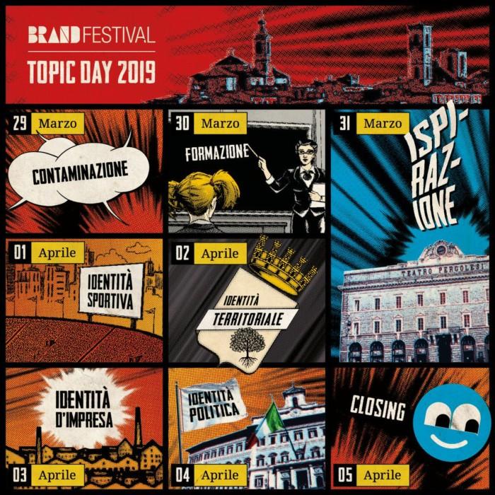 brand festival 2019