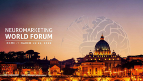 Neuromarketing World Forum - copertina
