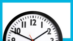 time management - gestire il tempo al meglio