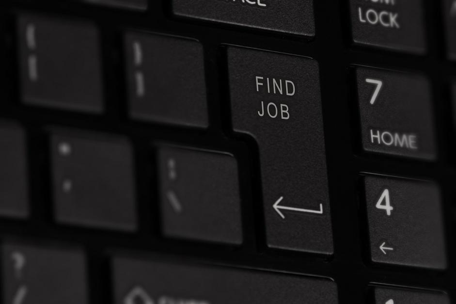 Tastiera - Find a job