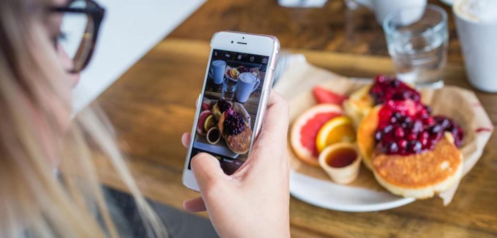 instagram cibo