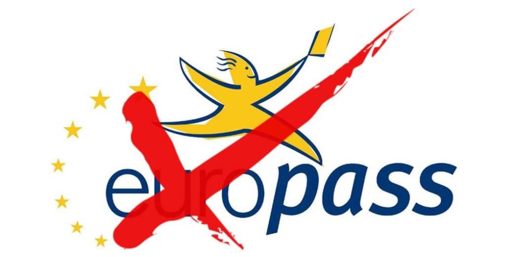 No Europass
