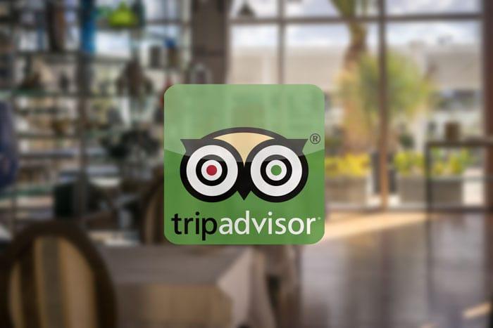 tripadvisor - recensioni
