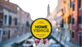 home venice festival