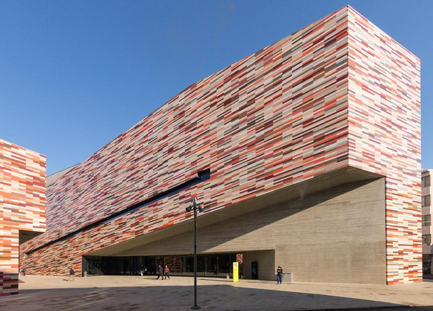 M9-Museo-Novecento-Venezia-Mestre-Sauerbruch-Hutton