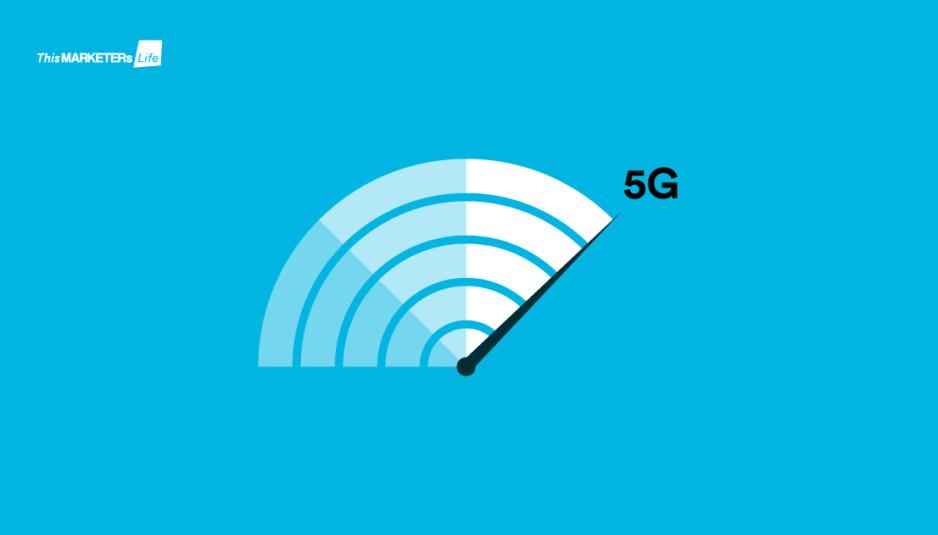 marketer 5G TML