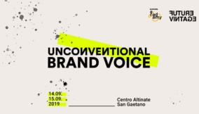 Future Vintage Festival - MARKETERs Unconventional Brand Voice