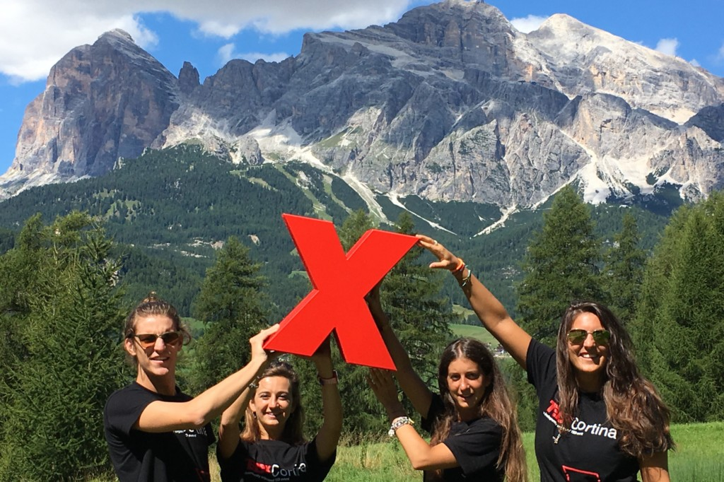 team TEDxCortina