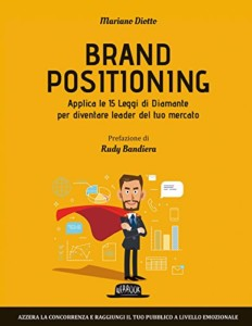 mariano diotto brand positioning