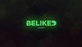 Beliked logo