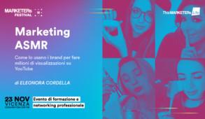 Marketing ASMR - Come lo usano i brand per fare milioni di visualizzazioni su YouTube