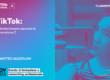 TikTok - L'intrattenimento secondo la generazione Z - TML per MF19