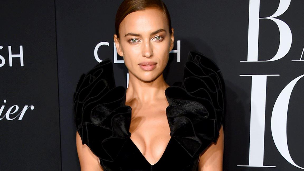Irina Shayk 2019 H&M