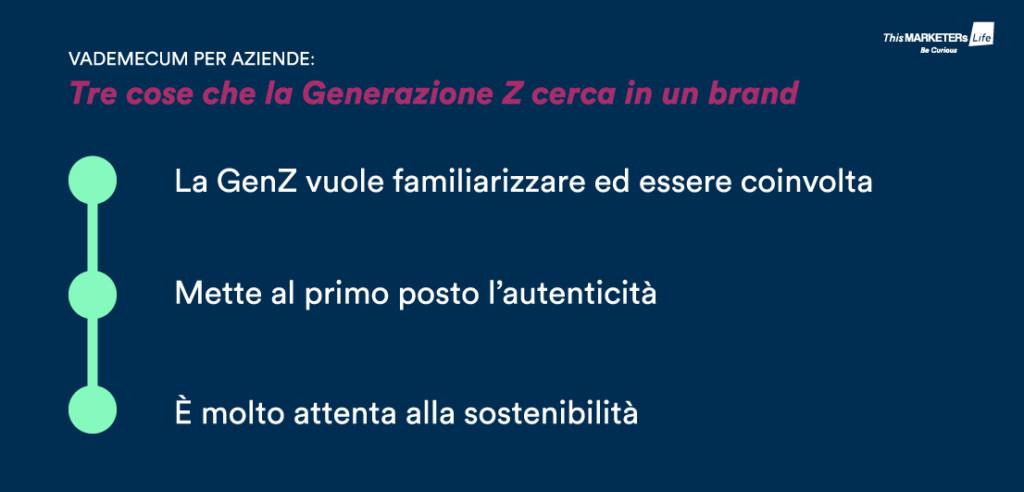 Come una generazione (Z) può influenzare un brand_TMLxMKTsFest2019_Infografica-GenZ e brand