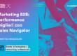Marketing B2B performance migliori con Sales Navigator