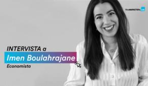 Intervista a Imen Boulahrajane