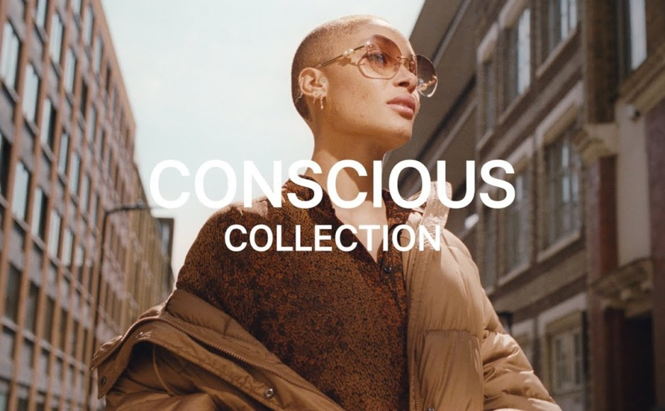 H&M Conscious collection 2019