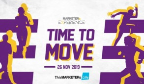 MExperience 2019 - Time to Move - TML