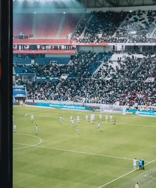 digital transformation e calcio