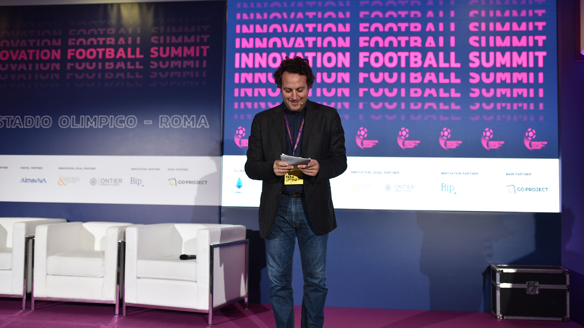 sociall football summit ivan ortenzi