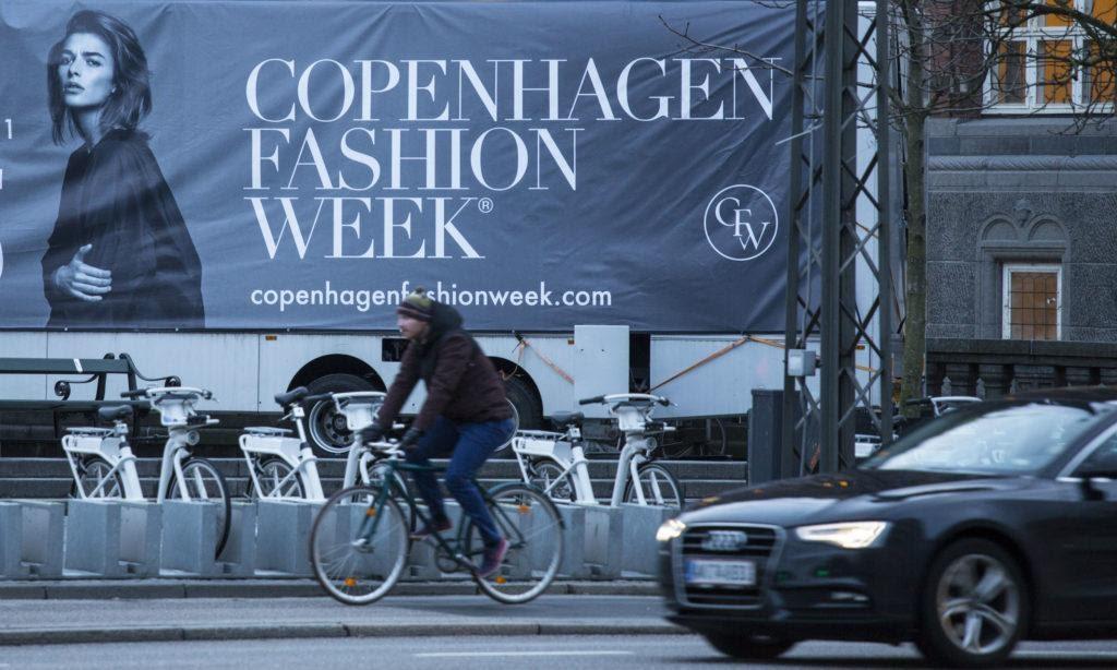 Copenaghen Fashion Week 2020