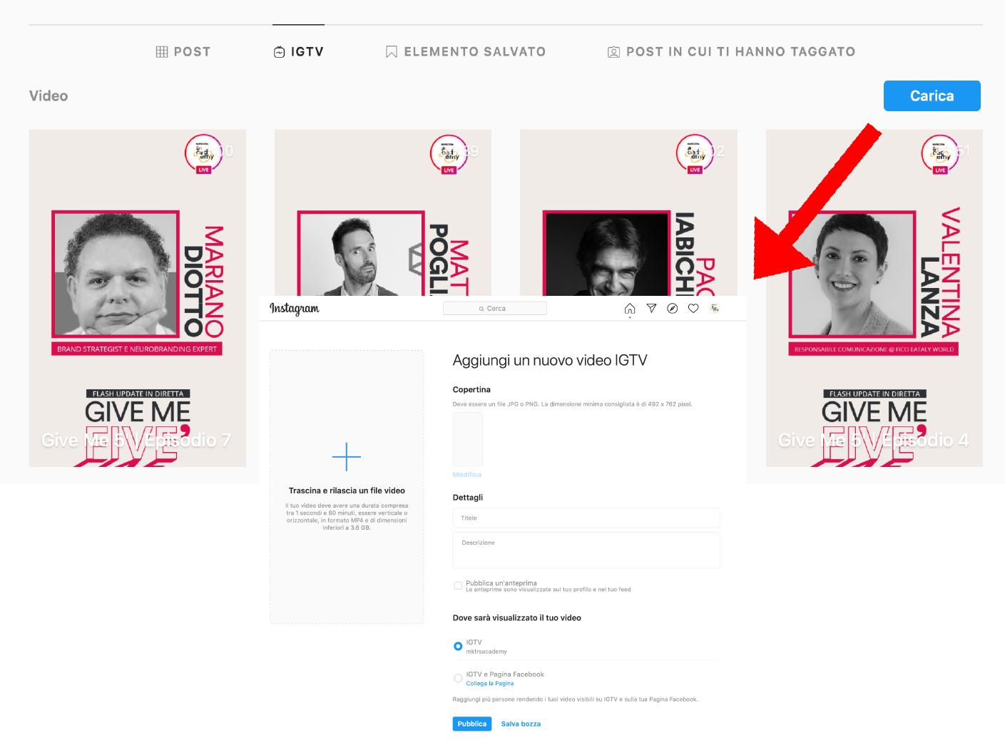IGTV_upload