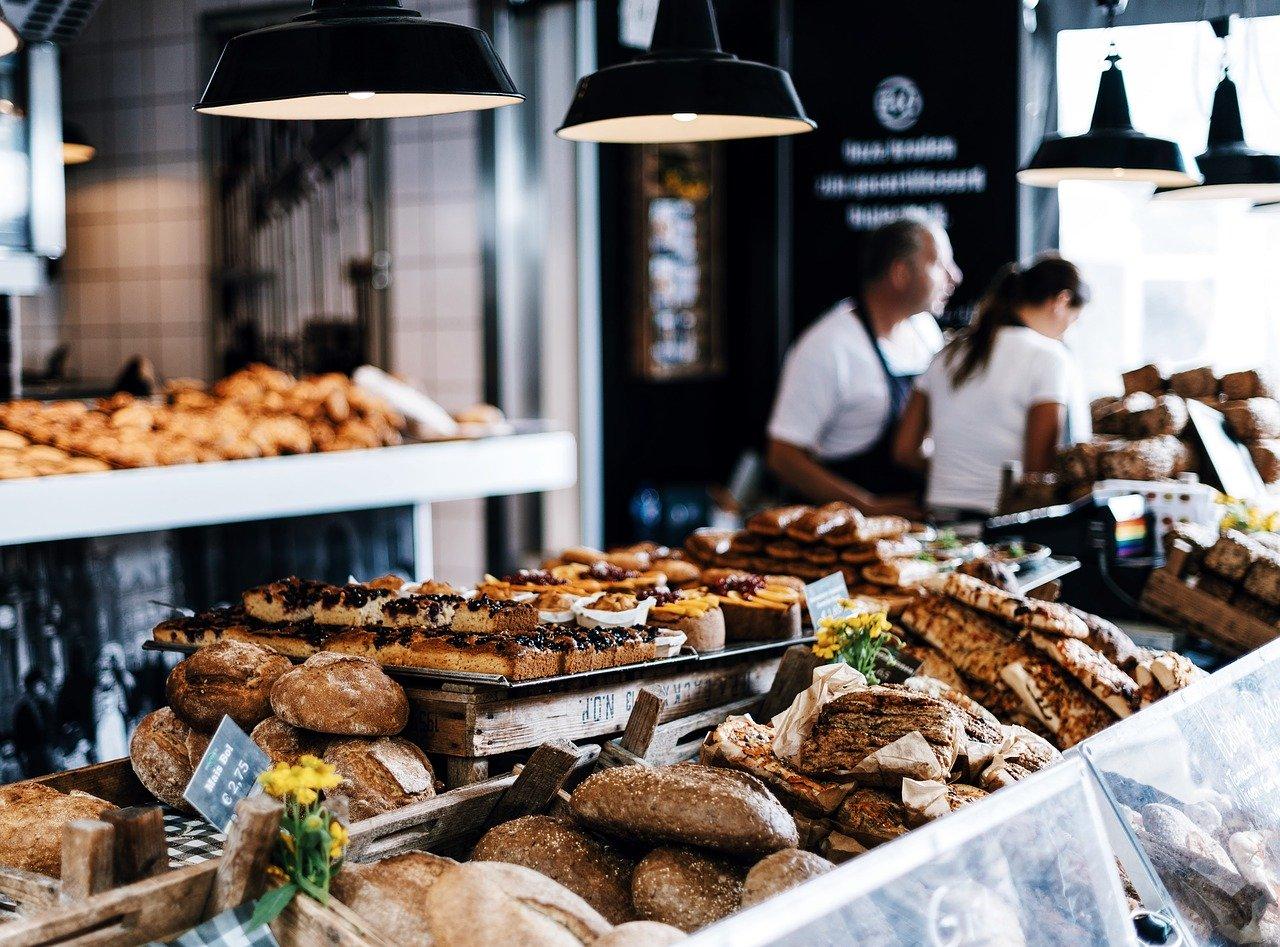 Numerose panetterie e bakery aderiscono alla mission di Too Good To Go