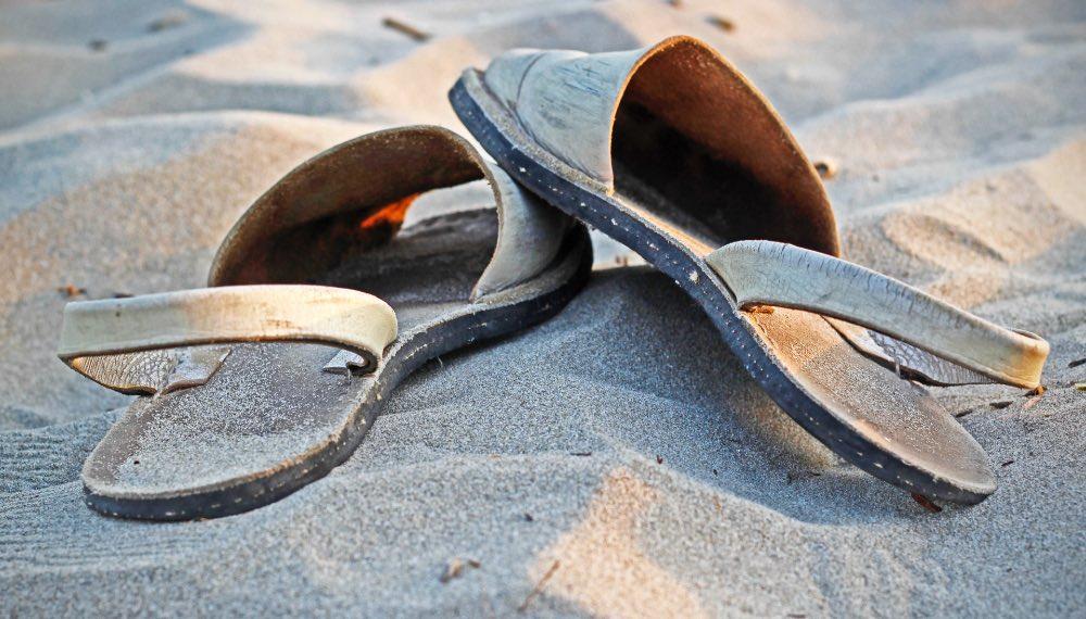 Eco shoes