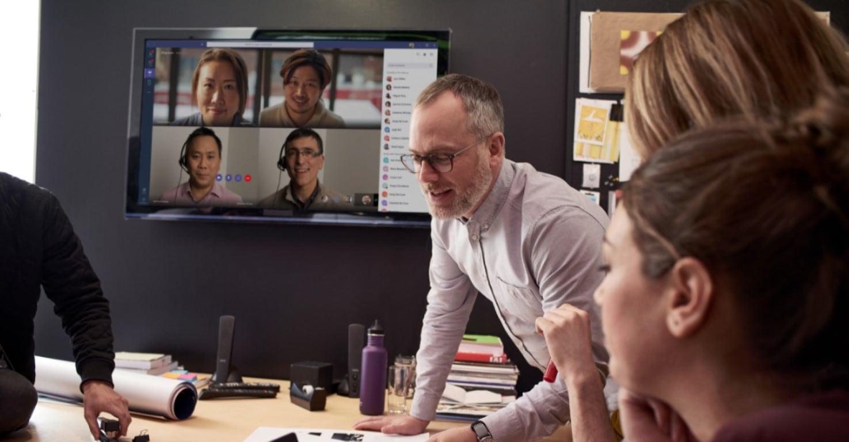 Le piattaforme per le videoconferenze hanno avuto un boom durante la quarantena