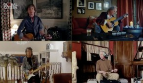 Rolling Stones One World Together at Home