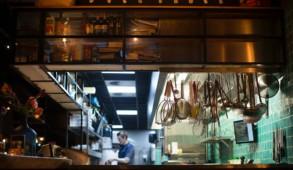 Le dark kitchen: dietro le quinte del food delivery