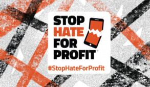 Boicottaggio Facebook - Stop Hate for Profit