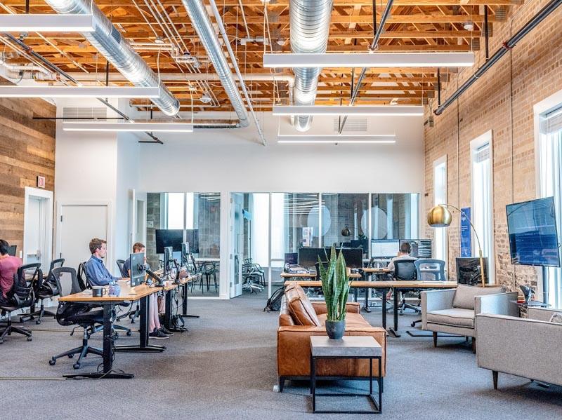 Quale sarà il futuro degli spazi coworking post Covid-19?