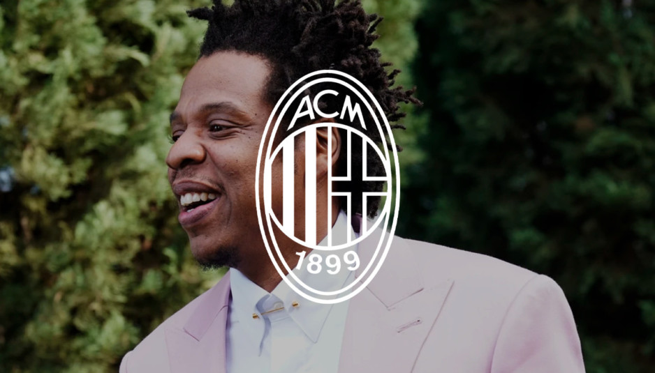 Milan e Roc Nation: una partnership a stelle e strisce
