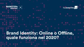 Brand Identity Online Offline quale funziona 2020
