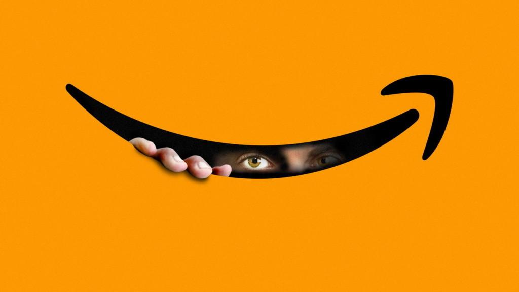 Amazon Privacy
