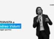 Andrea Vidotti manager sportivo