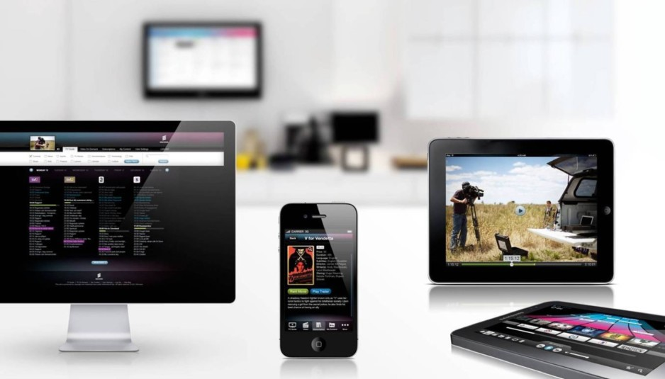 Media devices 2