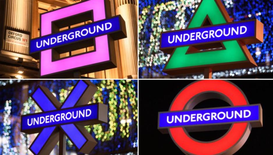 PS5 Londra Metro