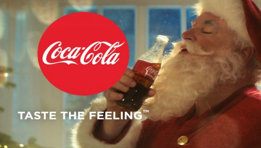Coca-cola-Taste-the-feeling