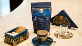 1895 Coffee Designers by Lavazza e i 125 anni del brand