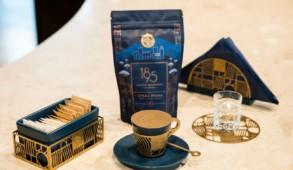1895 Coffee Designers by Lavazza e i 125 anni del brand