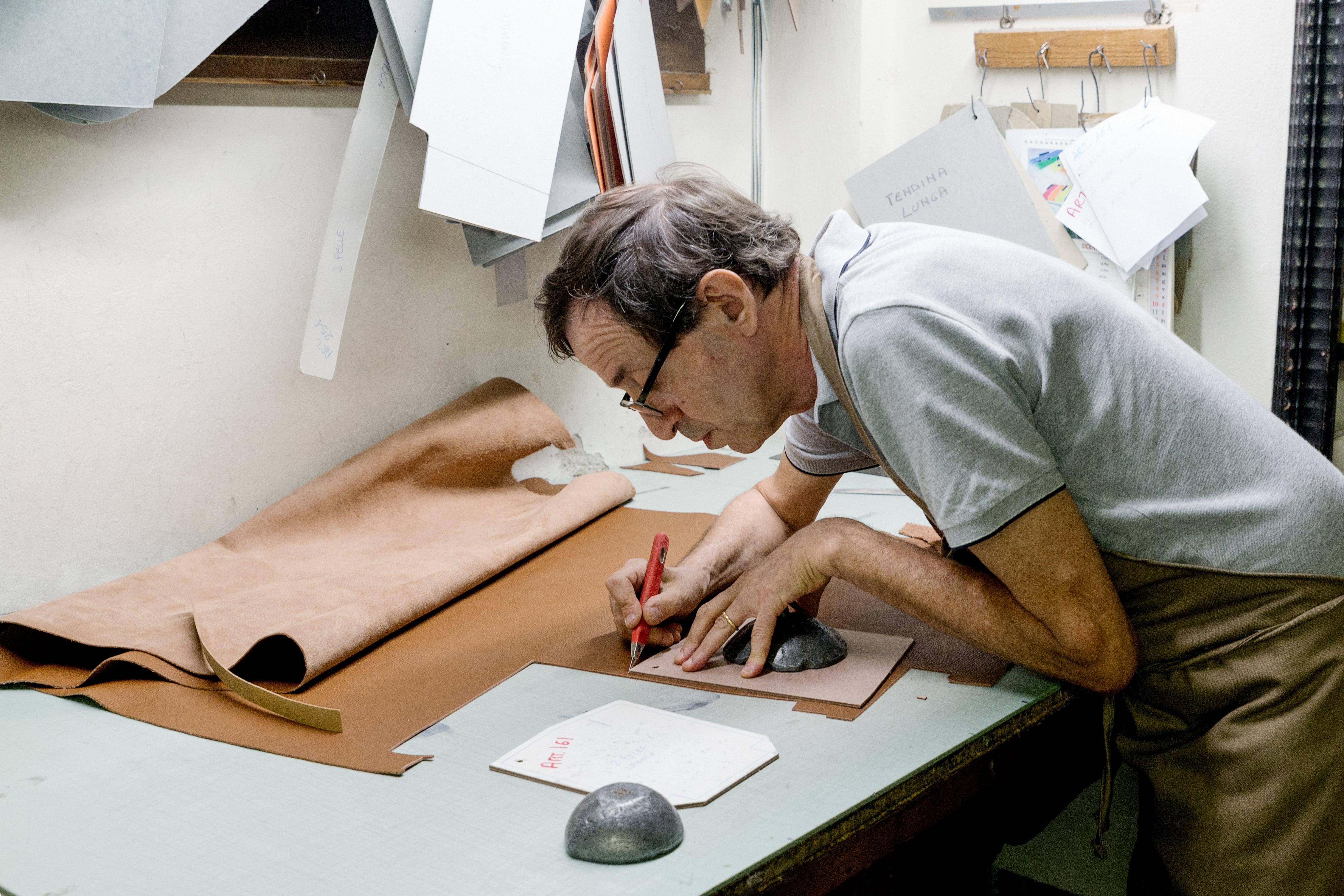 Mirta, piattaforma per artigiani Made in Italy: artigiano che progetta