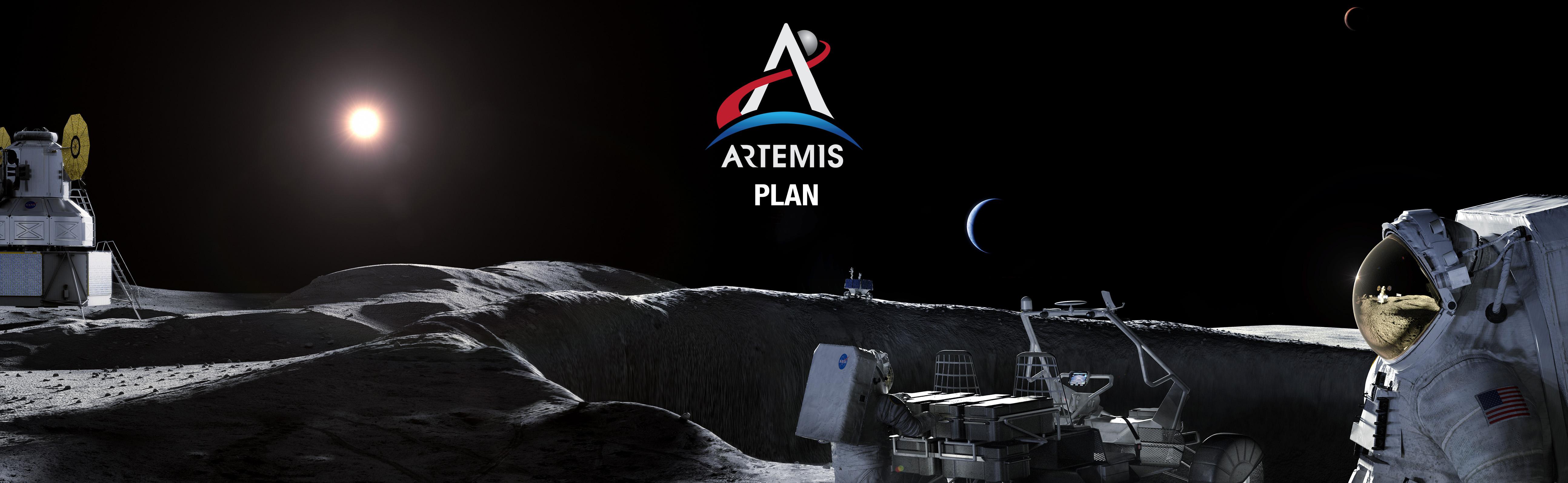 Artemis plan