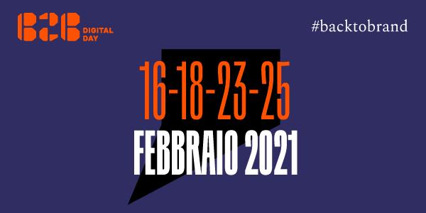 b2b day 2021