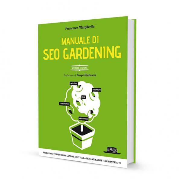 Intervista a Francesco Margherita Manuale-di-SEO-gardening