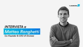 Matteo Ranghetti CEO & Founder Divinea.com